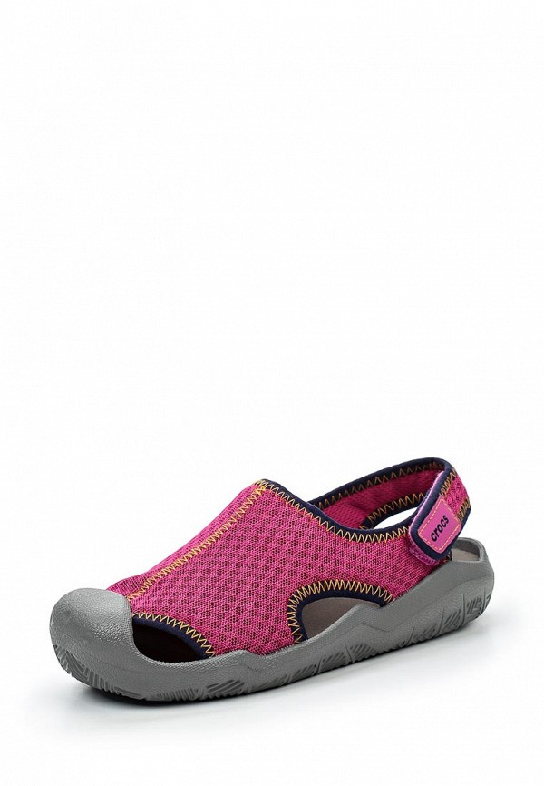 Сандалии для мальчиков Crocs (Крокс) 204024-6KF