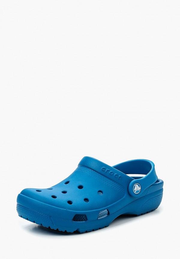 Сабо Crocs Crocs CR014AKRFF53 crocs crocs cr014agims18