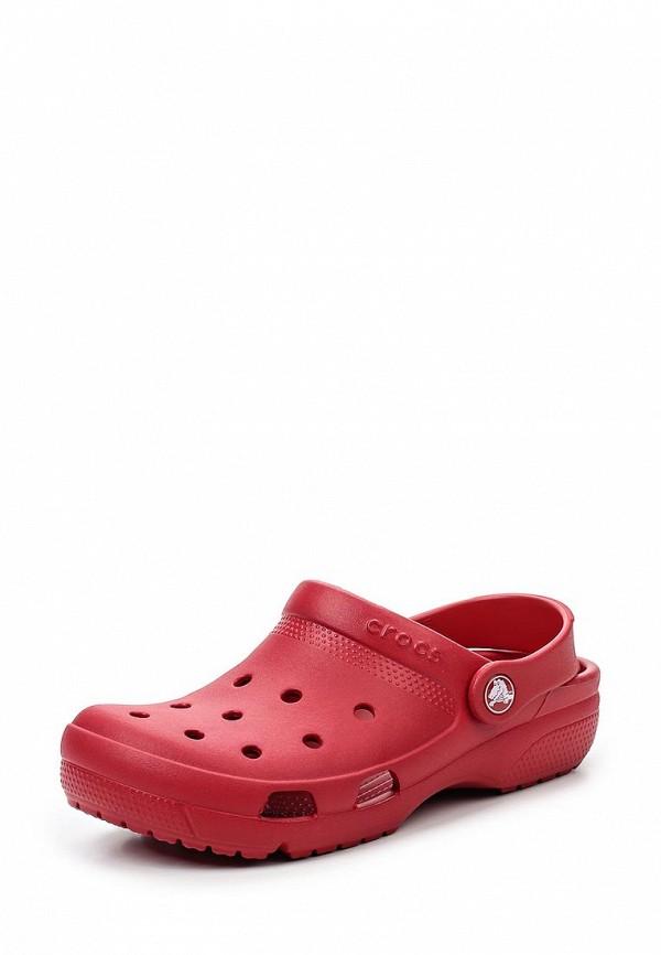 Сандалии для мальчиков Crocs (Крокс) 204094-6EN
