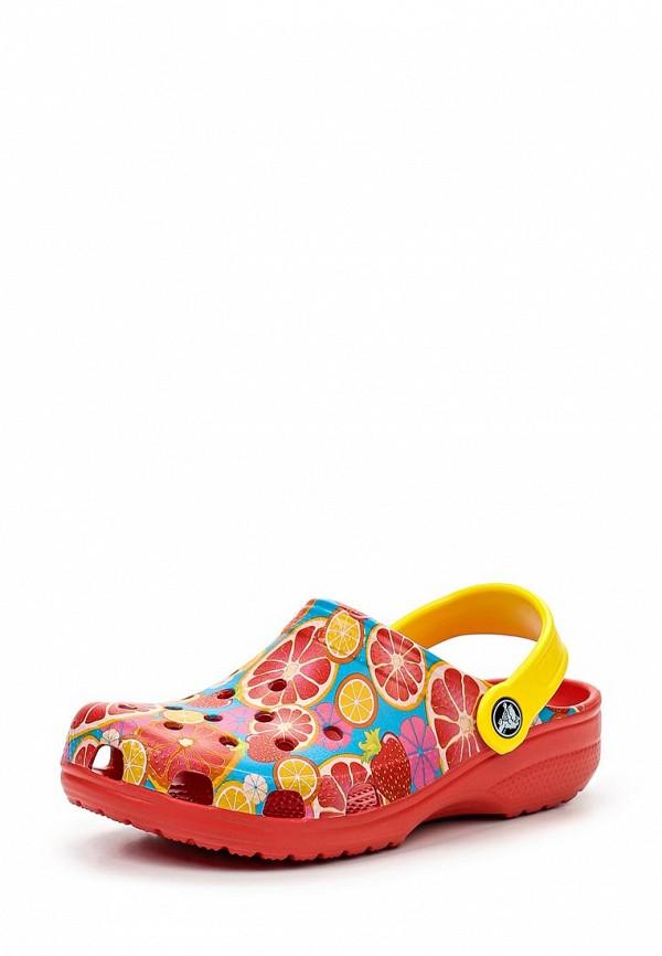 Сабо Crocs Crocs CR014AKRFF57