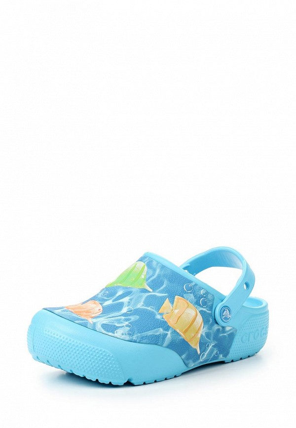 Резиновая обувь Crocs (Крокс) 204134-94V