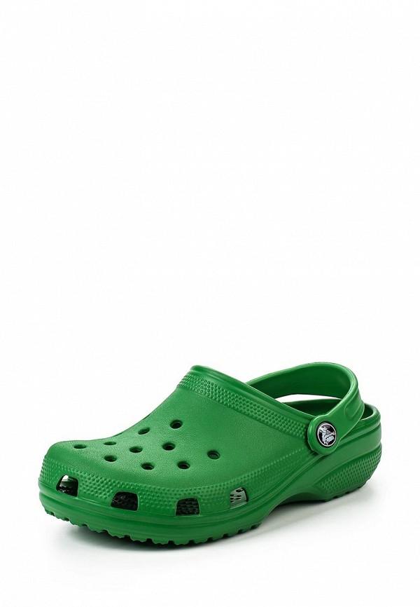 Резиновая обувь Crocs (Крокс) 204536-310