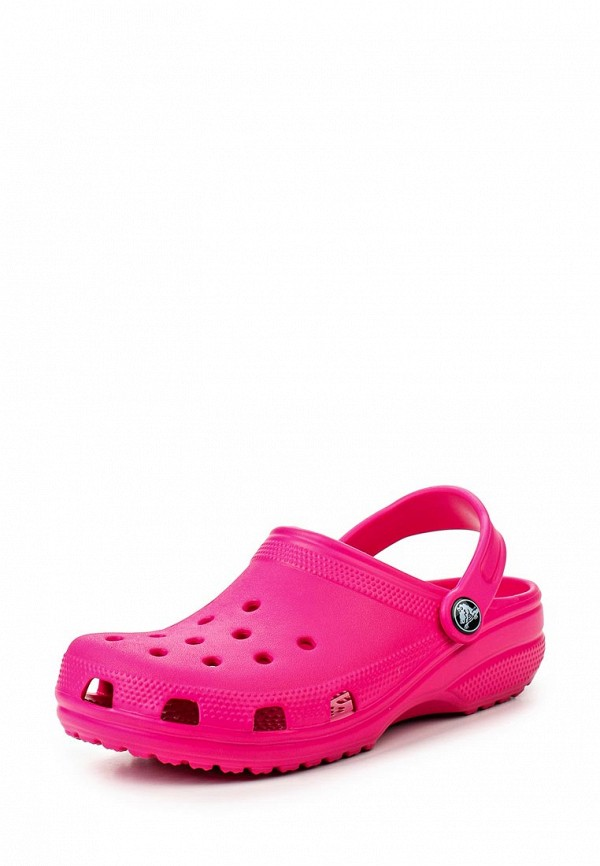 Сабо Crocs Crocs CR014AKRFF77 crocs 10001 817