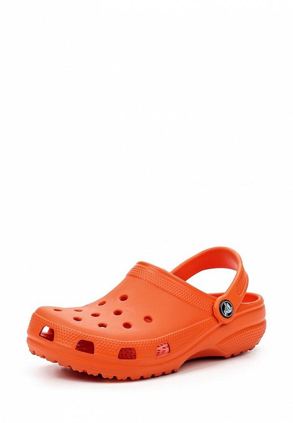 Сланцы для мальчиков Crocs (Крокс) 204536-817