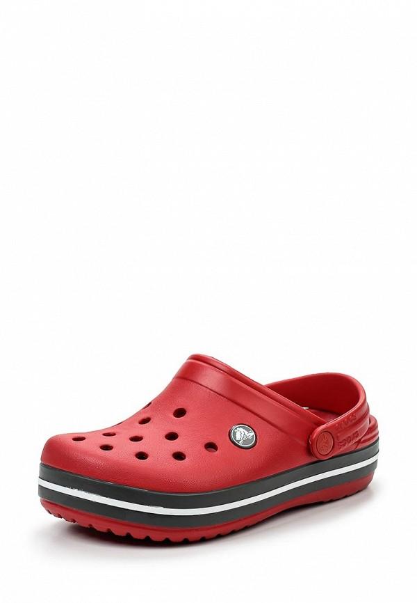 Сланцы для мальчиков Crocs (Крокс) 204537-6IB