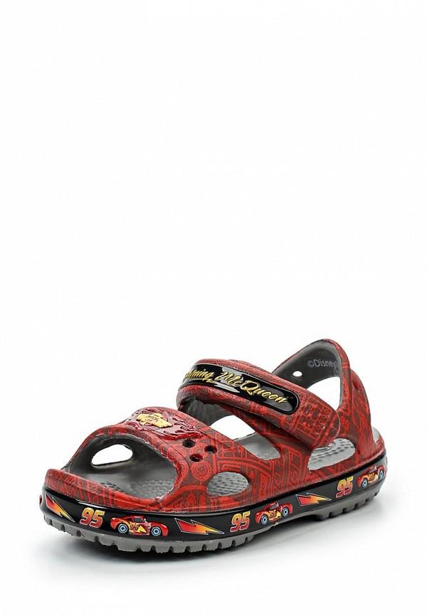 Сандалии для мальчиков Crocs (Крокс) 204735-8C1
