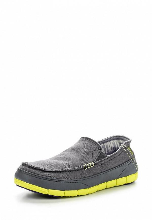 Слипоны Crocs (Крокс) 14773-00T
