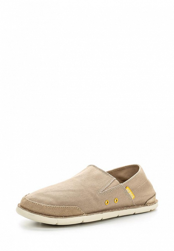 Слипоны Crocs (Крокс) 14989-2G6