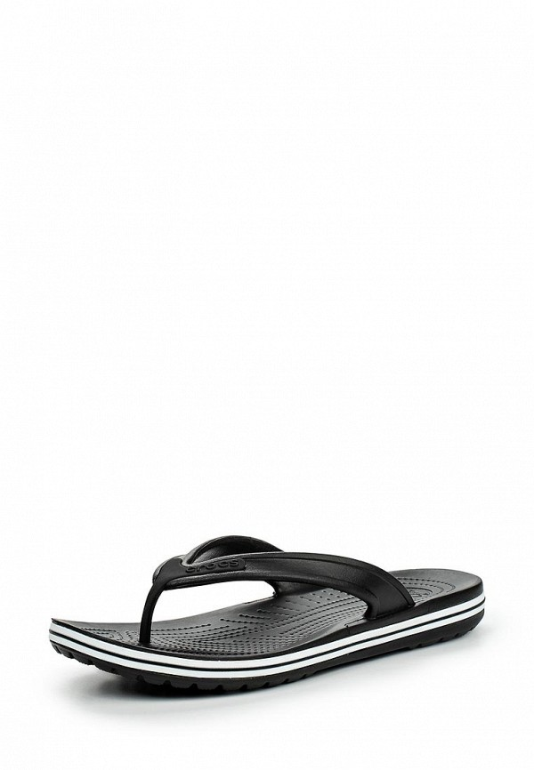 Мужские сланцы Crocs (Крокс) 15690-001