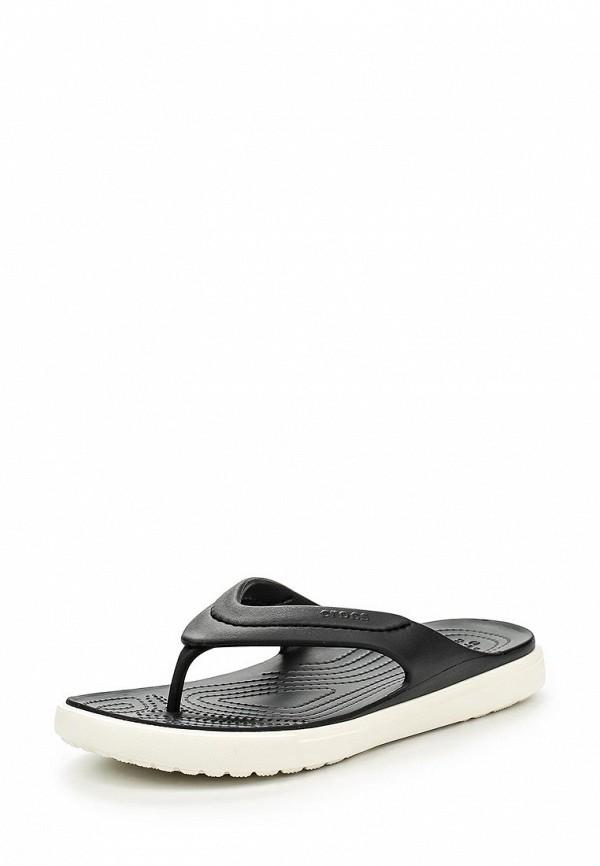 Мужские сланцы Crocs (Крокс) 202831-066