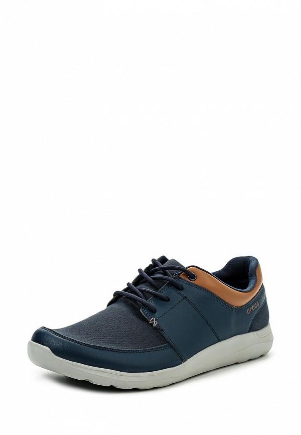 Мужские кроссовки Crocs (Крокс) 203052-41S