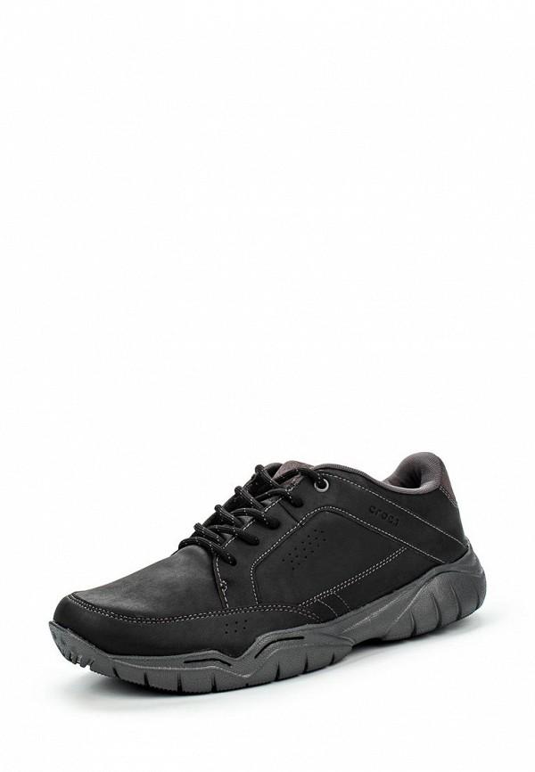Мужские ботинки Crocs (Крокс) 203392-02S