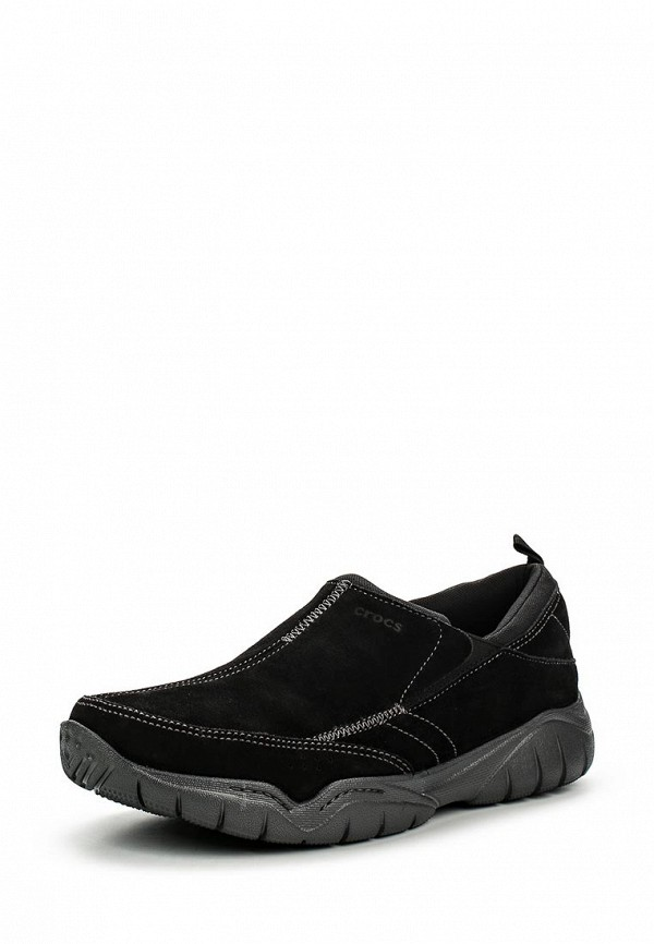 Слипоны Crocs (Крокс) 203568-02S