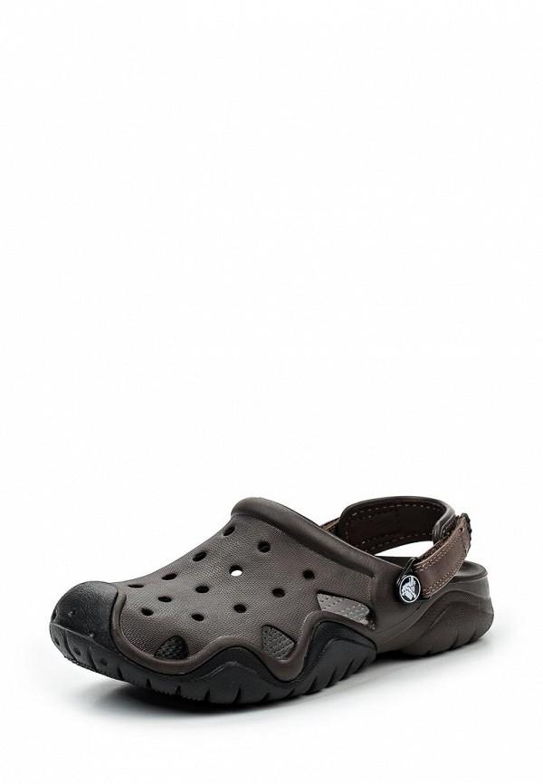 Мужские сланцы Crocs (Крокс) 202251-23K