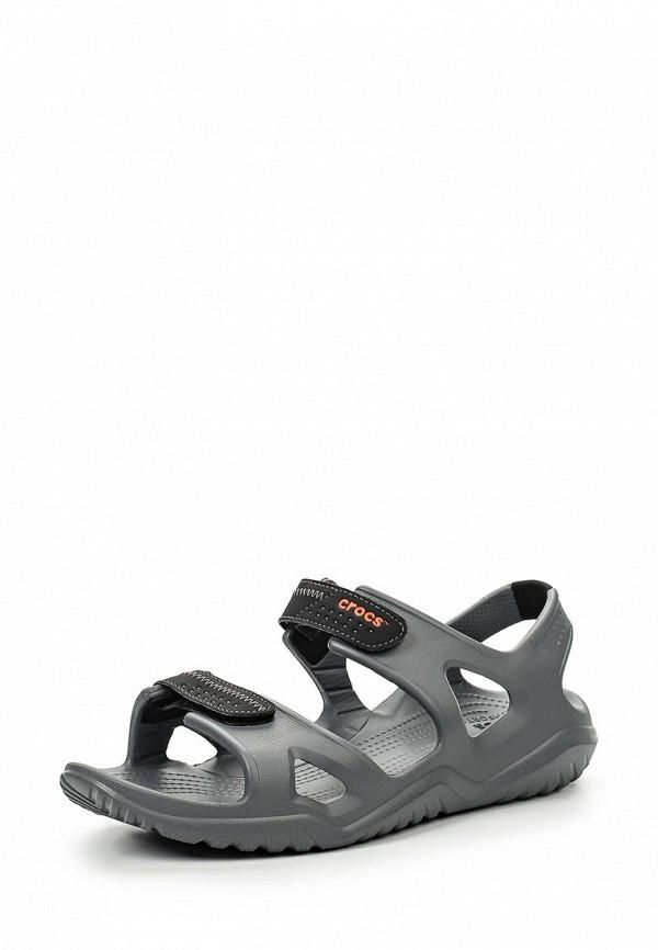 Сандалии Crocs 203965-082