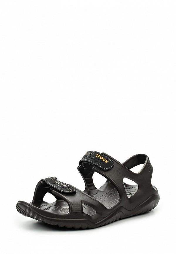 Сандалии Crocs 203965-23K