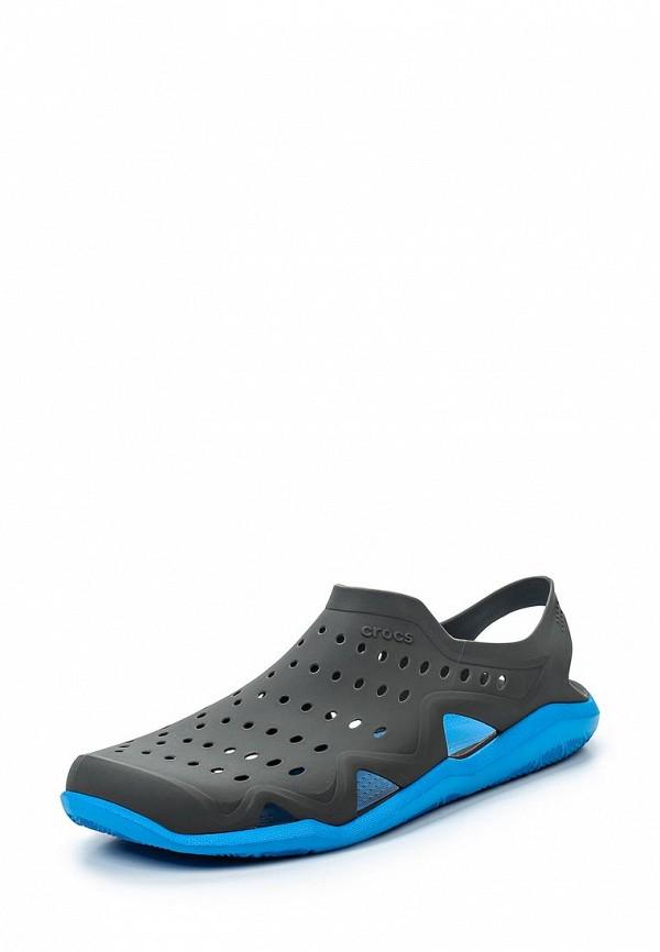 Сандалии Crocs 203963-08U