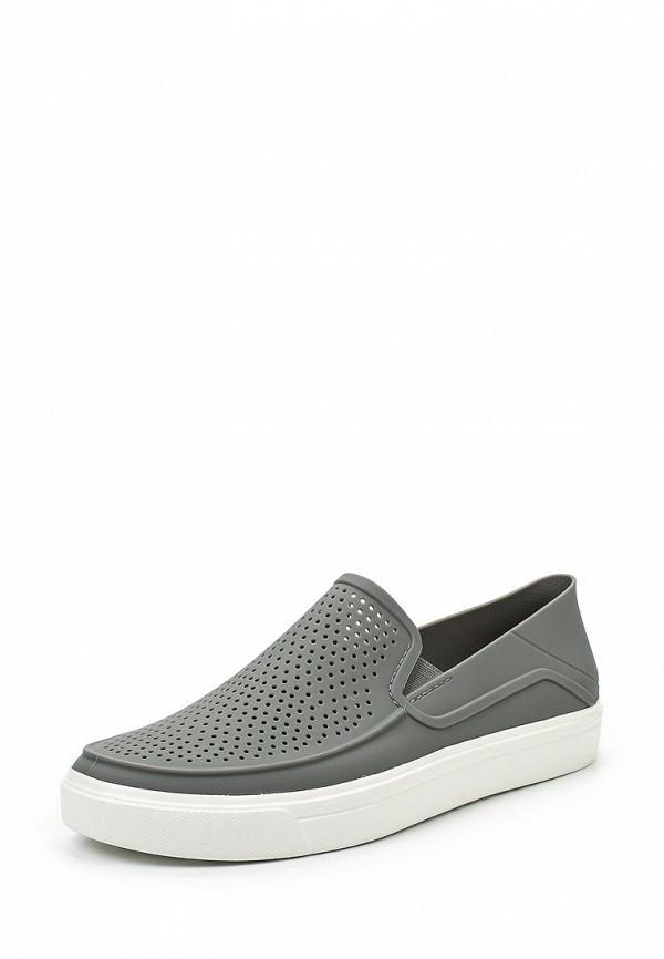 Слипоны Crocs (Крокс) 202363-06X