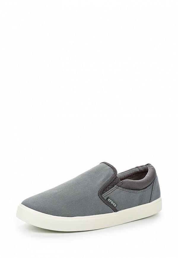 Слипоны Crocs (Крокс) 203401-06X