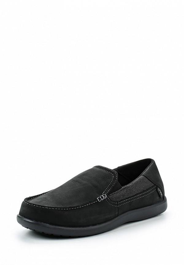 Лоферы Crocs Crocs CR014AMWLQ12