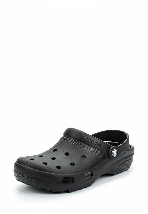 Сабо Crocs Crocs CR014AUARQK5 слипоны crocs crocs cr014amred11
