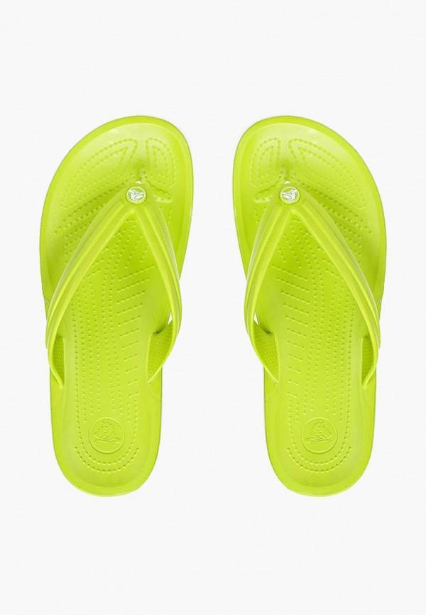 Сланцы Crocs Crocs CR014AUAUU23