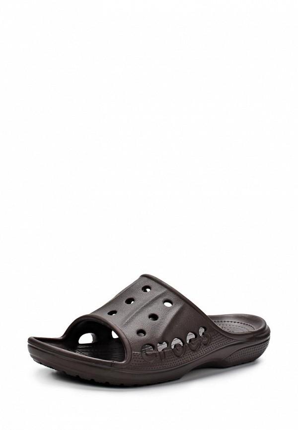 Женские сланцы Crocs (Крокс) 12000-206