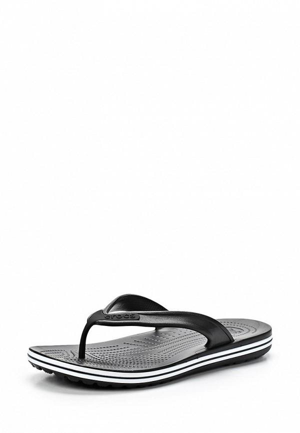 Женские сланцы Crocs (Крокс) 15690-001