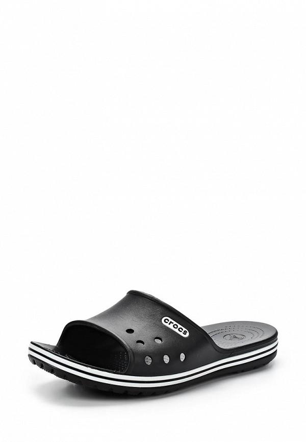 Мужские сланцы Crocs (Крокс) 15692-001