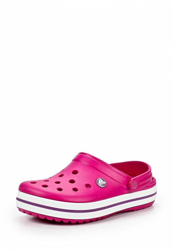 кэшбэк Сабо Crocs
