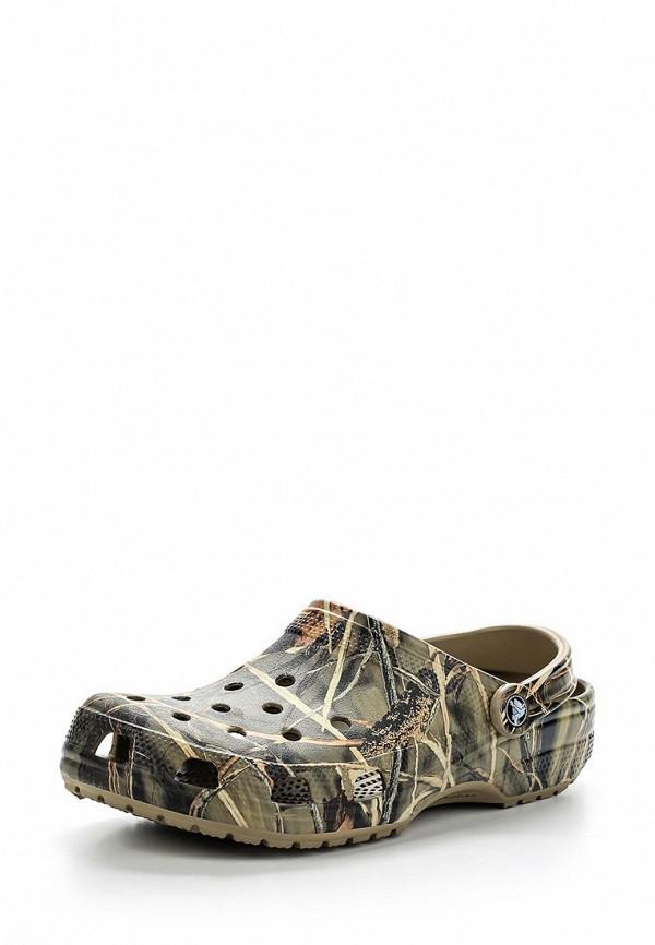 Сабо Crocs 12132-260