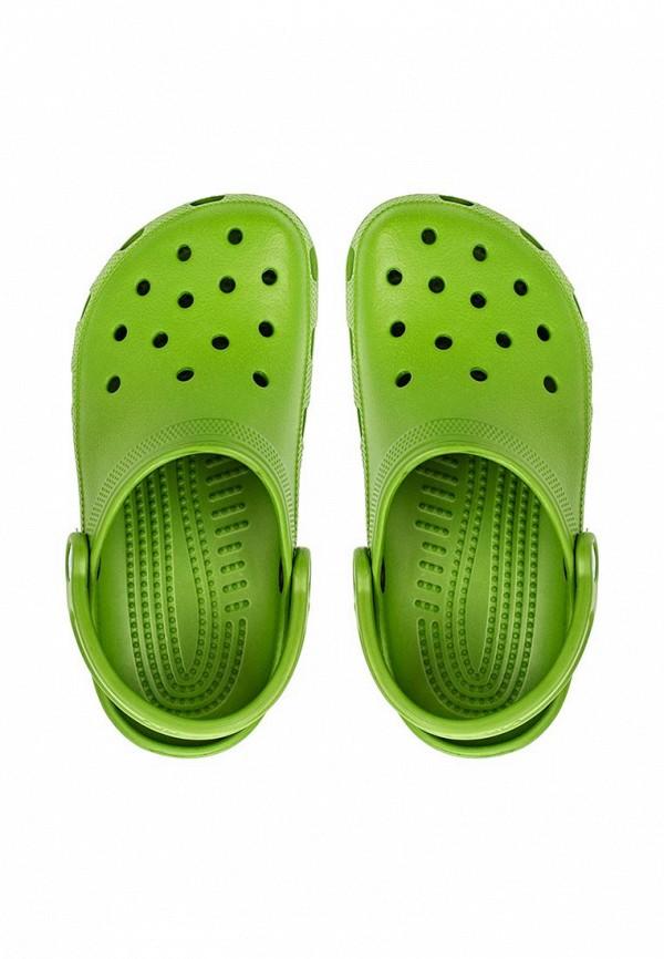 Сабо Crocs Crocs CR014AUIEB70 купить crocs в америке с доставкой в россию