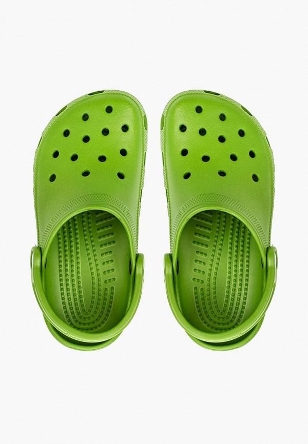 Сабо Crocs Crocs CR014AUIEB70