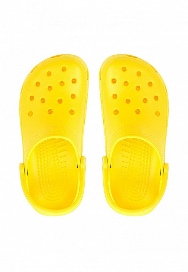 Сабо Crocs Crocs CR014AUIEB76 crocs 10001 817