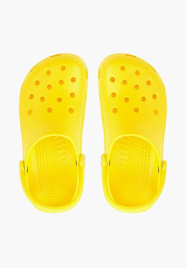 Сабо Crocs Crocs CR014AUIEB76