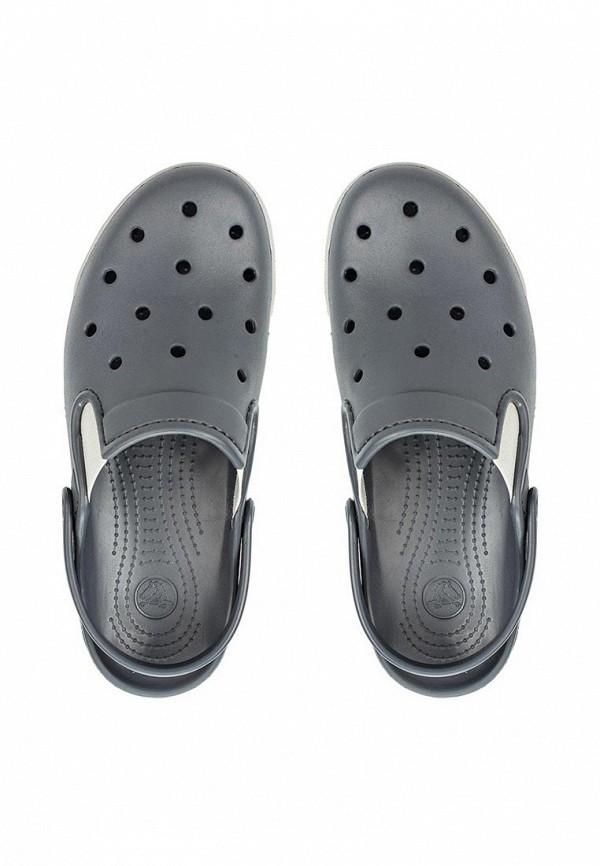 Сабо Crocs Crocs CR014AUIEC09