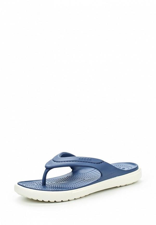 Женские сланцы Crocs (Крокс) 202831-46O