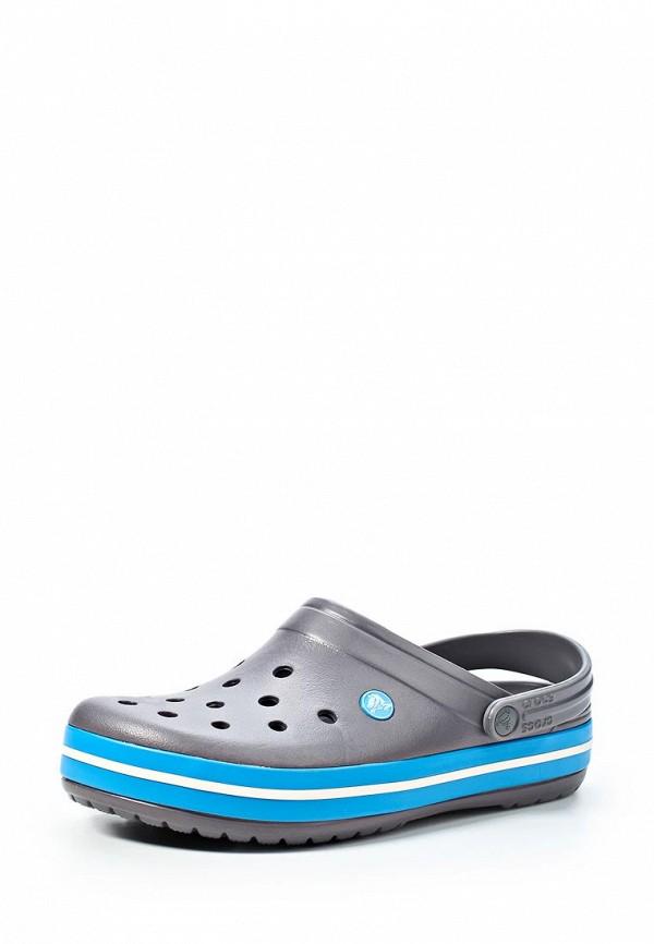 Сабо Crocs Crocs CR014AUKC291 crocs 15769 410