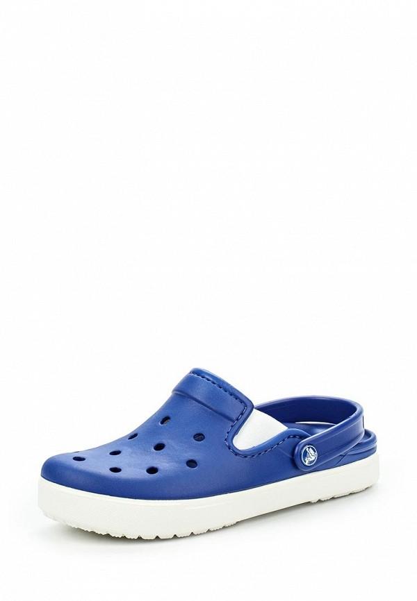 Сабо Crocs Crocs CR014AULGH92