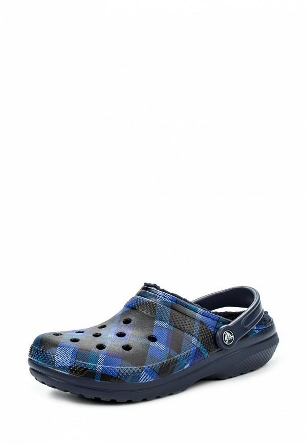 Женская резиновая обувь Crocs (Крокс) 203592-4EU
