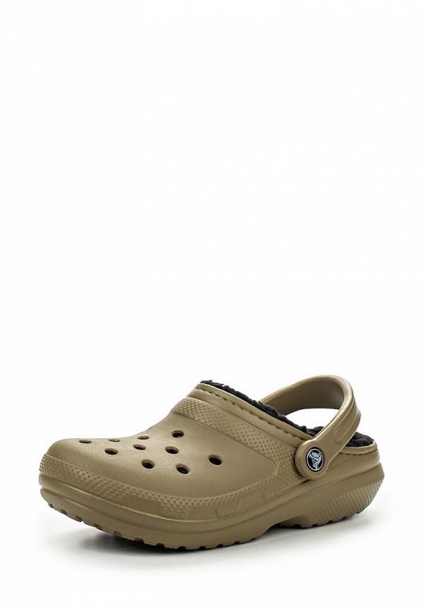 Женская резиновая обувь Crocs (Крокс) 203593-284