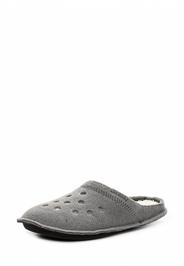Мужская домашняя обувь Crocs (Крокс) 203600-0BX