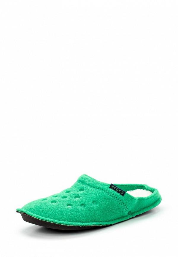 Мужская домашняя обувь Crocs (Крокс) 203600-30P