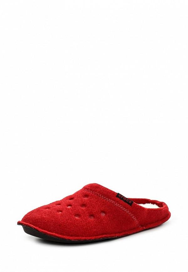Мужская домашняя обувь Crocs (Крокс) 203600-6MC