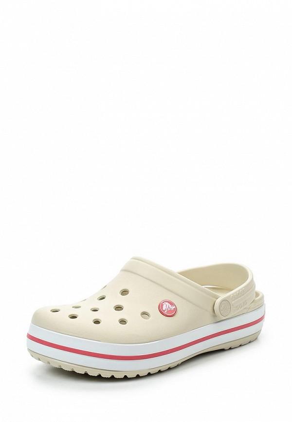 Сабо Crocs Crocs CR014AUREC56