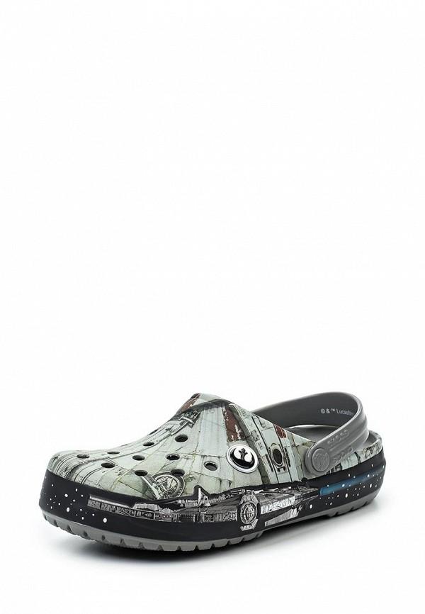 crocs cr014amcys08 Сабо Crocs Crocs CR014AUREC61