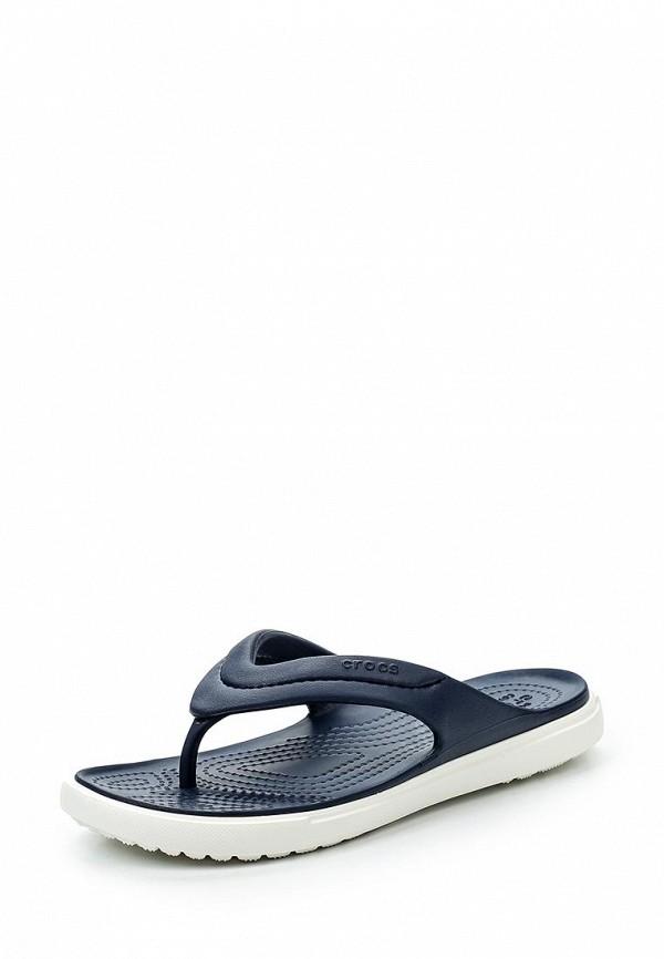 Женские сланцы Crocs (Крокс) 202831-462