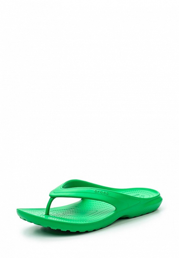 Женские сланцы Crocs (Крокс) 202635-3E8