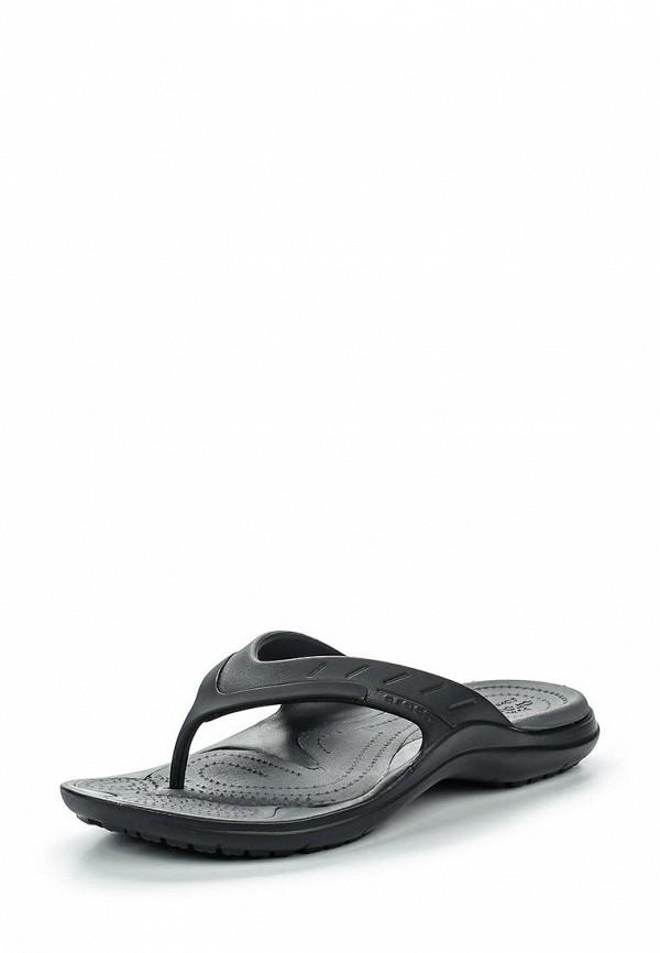 Женские сланцы Crocs (Крокс) 202636-02S