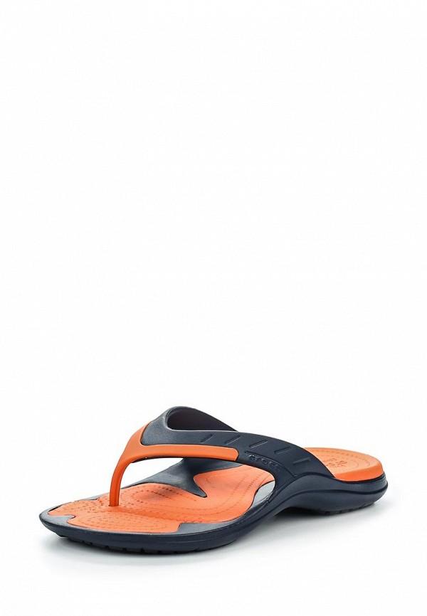 Женские сланцы Crocs (Крокс) 202636-4V9